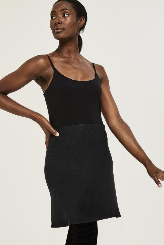 Y.A.S Tall Romain Skirt