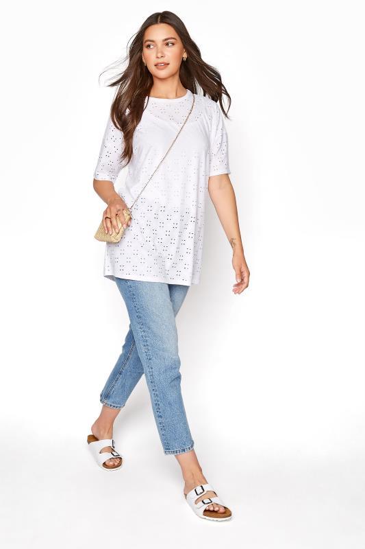 LTS White Broiderie Anglaise T-Shirt_B.jpg