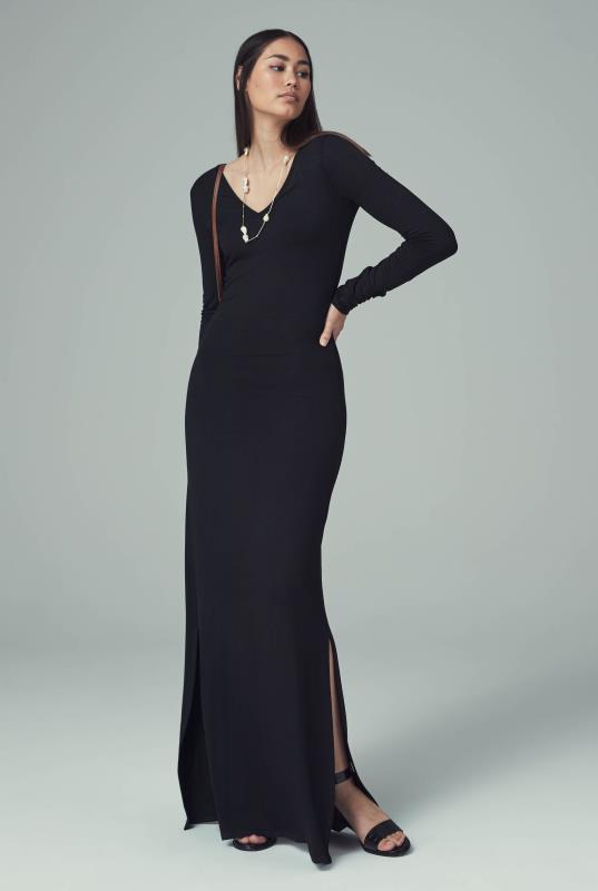 Tall  Jersey Maxi Dress
