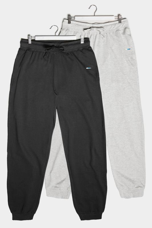 Men's  BadRhino Multi 2 Pack Joggers