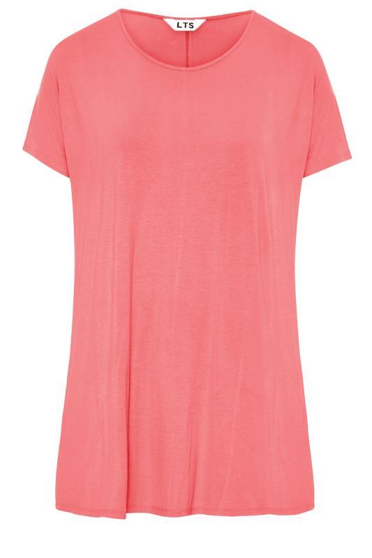 LTS Orange Soft Touch T-Shirt_f.jpg
