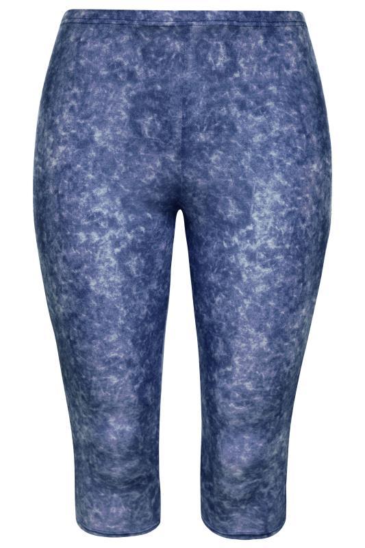 Blue Acid Print Cropped Leggings_F.jpg