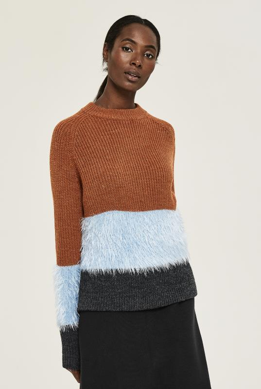 Tall Sweaters & Jumpers Y.A.S Tall Chris Knit