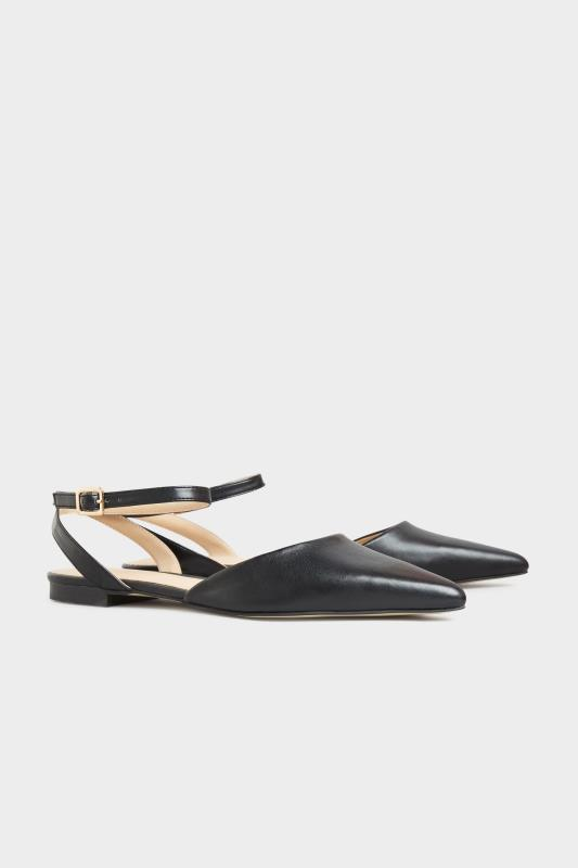 LTS Black Two Part Point Shoes_B.jpg