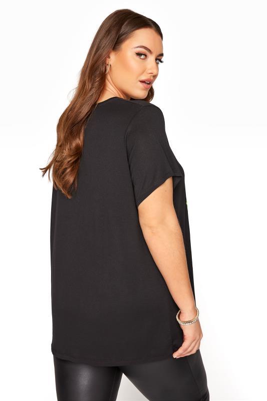 Black Sequin 'You Got This' Slogan T-Shirt_C.jpg