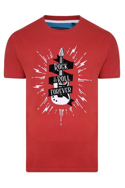 KAM Red Rock & Roll T-Shirt