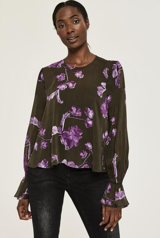 Y.A.S Tall Sweetpea Top