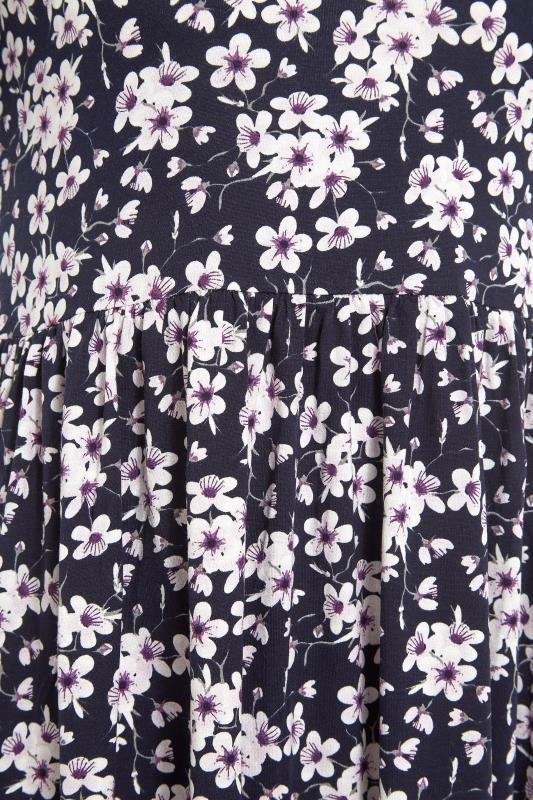 LTS Black Floral Print Midi Dress_S.jpg