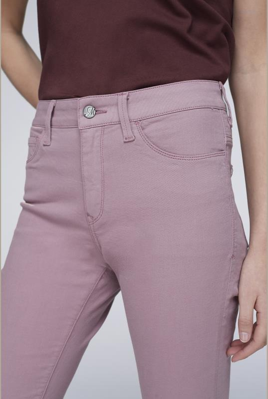 Mavi Alissa Skinny Rose Twill Jeans