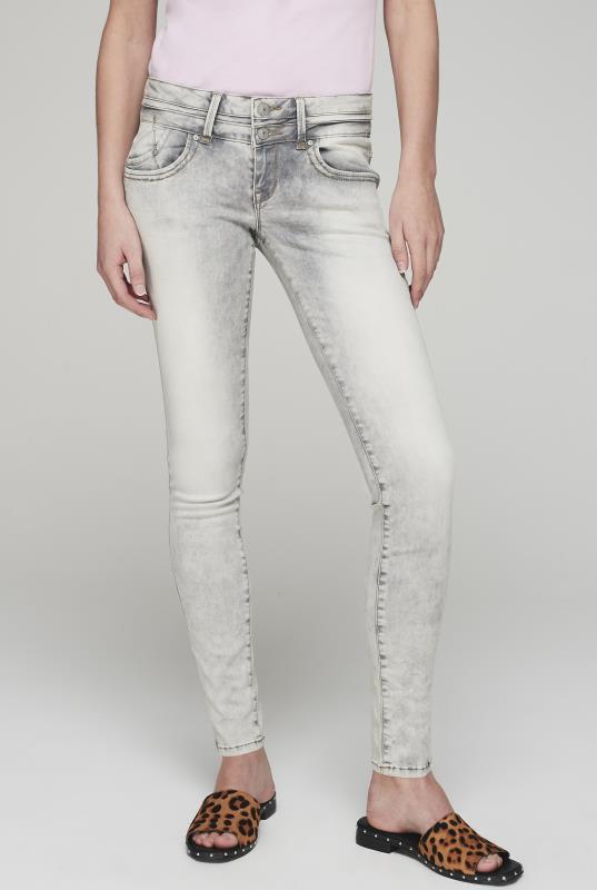 Tall Jeans Grey LTB Julita Skinny Jean