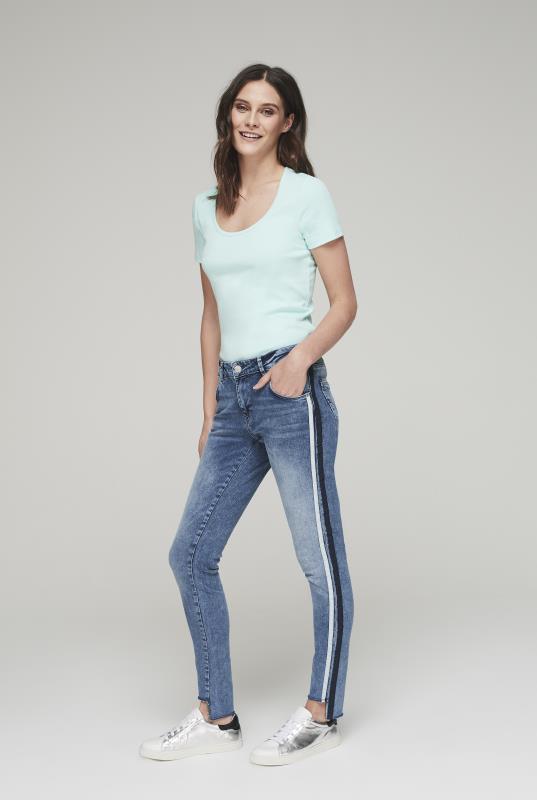 MAVI Adriana Skinny Jean