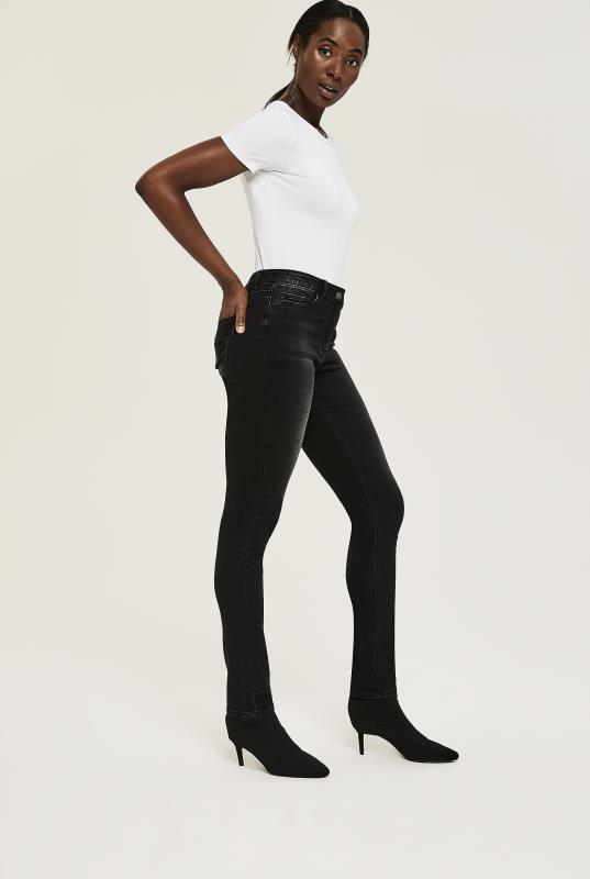 Washed Black Lined Skinny Jeans_2.jpg