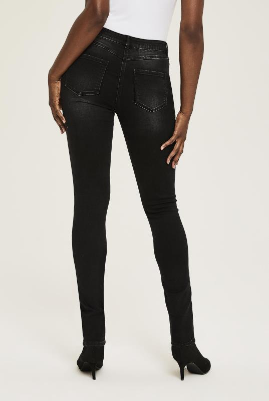 Washed Black Lined Skinny Jeans_3.jpg