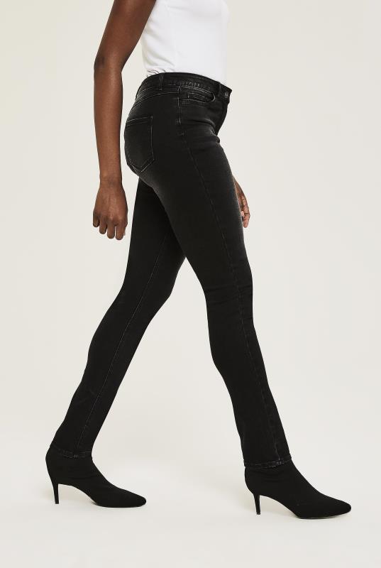 Washed Black Lined Skinny Jeans_5.jpg