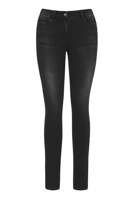 Washed Black Lined Skinny Jeans_6.jpg