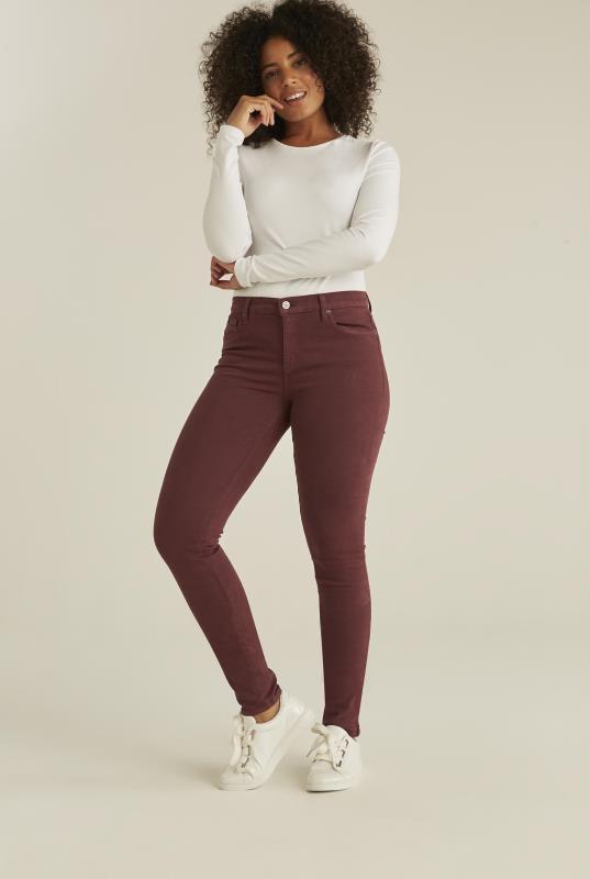 Yoga Rachel Skinny Jean