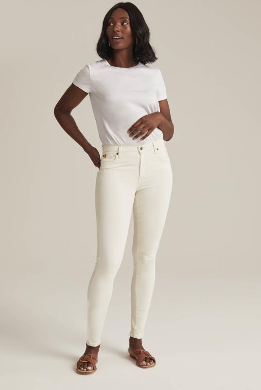 Yoga Rachel Skinny Jeans