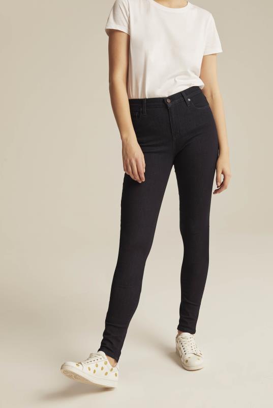 Tall Jeans Yoga Rachel Skinny Trolley Jeans