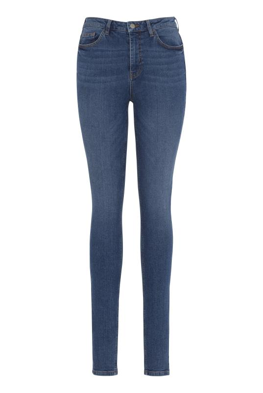 Blue Vintage Authentic Skinny Jeans