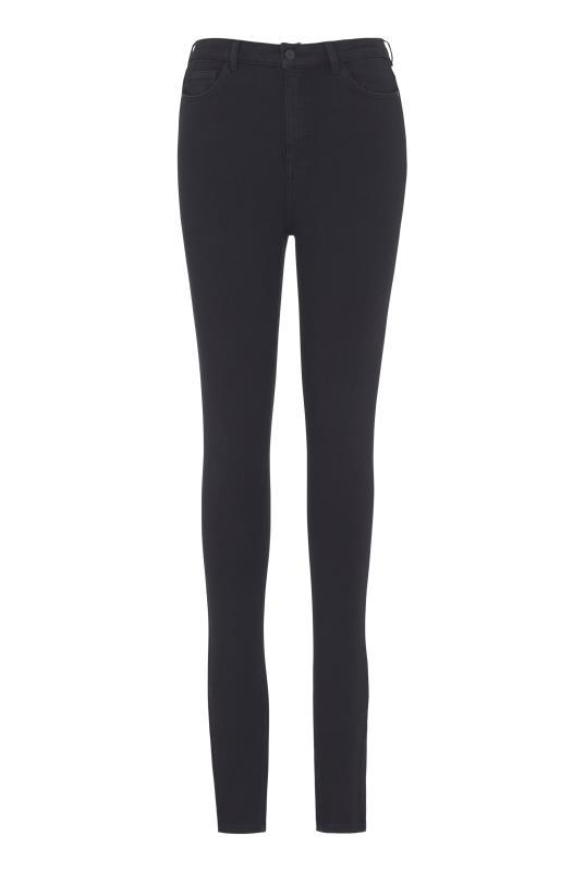 Black Stretch Skinny Jean