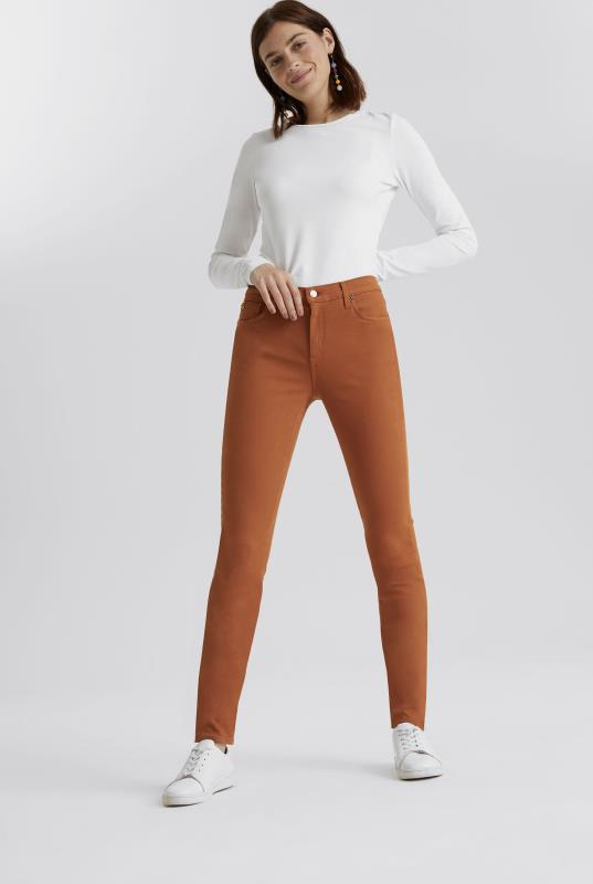 Yoga Jeans Rachel Skinny Jean