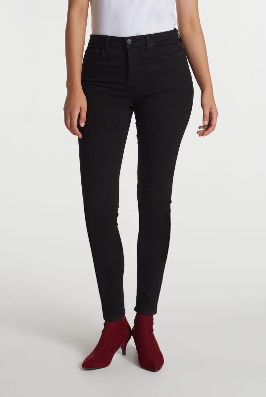 Black Ami Skinny Sure Stretch Jean