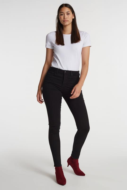 Black Ami Skinny Sure Stretch Jean