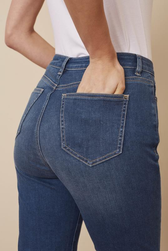 Ultrastretch Flare Jean