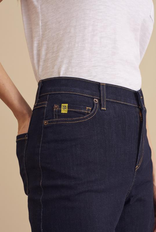 Yoga Lilly Wide Jean