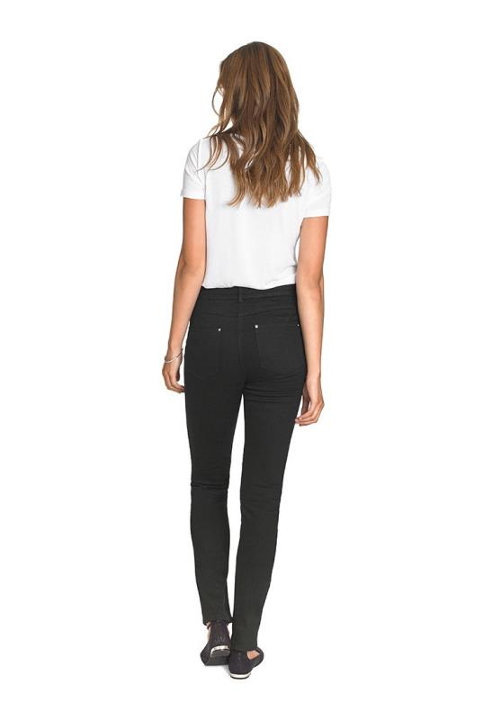 The Sculpt Straight Jeans