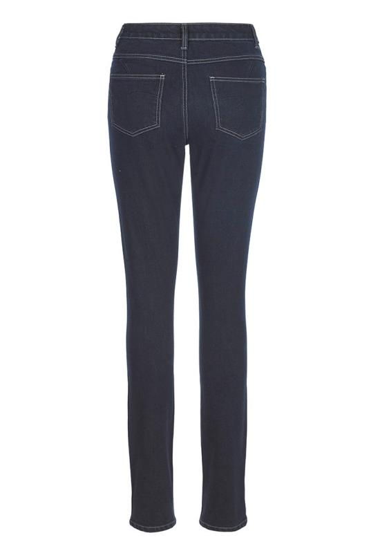 Shaper Straight Cut Jeans