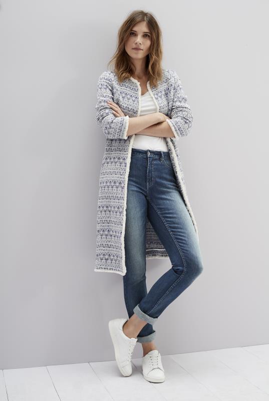 Premium Slim Leg Jeans