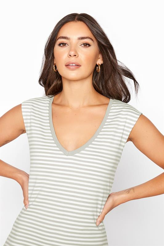 LTS Sage Green Stripe Midi Dress_D.jpg