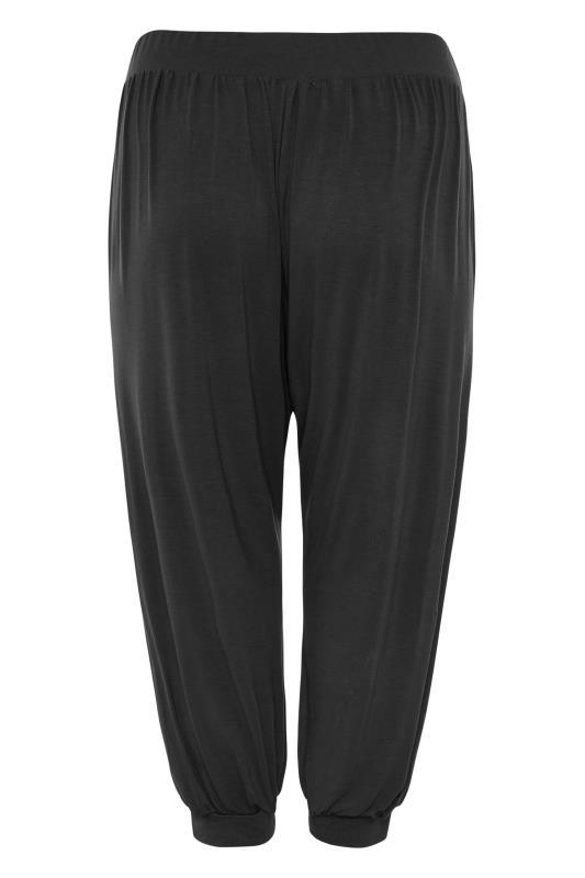 Black Cropped Jersey Joggers_BK.jpg