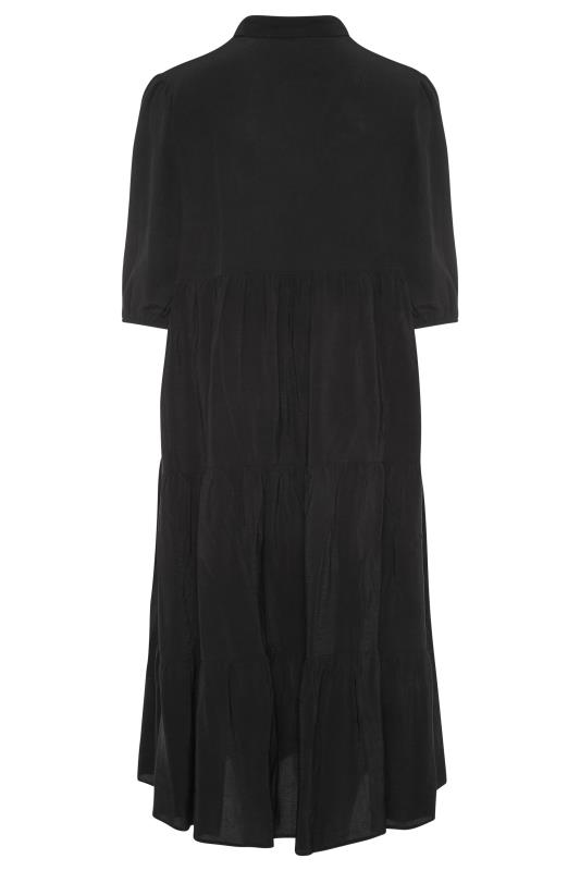 THE LIMITED EDIT Black Tiered Dress_BK.jpg