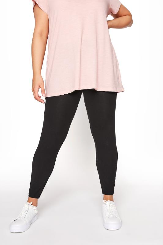 Black Cotton Essential Leggings_B.jpg