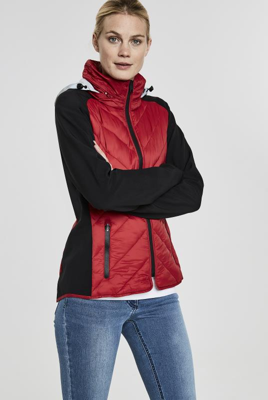 Tall Jackets Point Zero Quilted Softshell Jacket