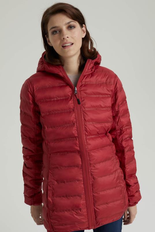 Point Zero Reversible Packable Jacket
