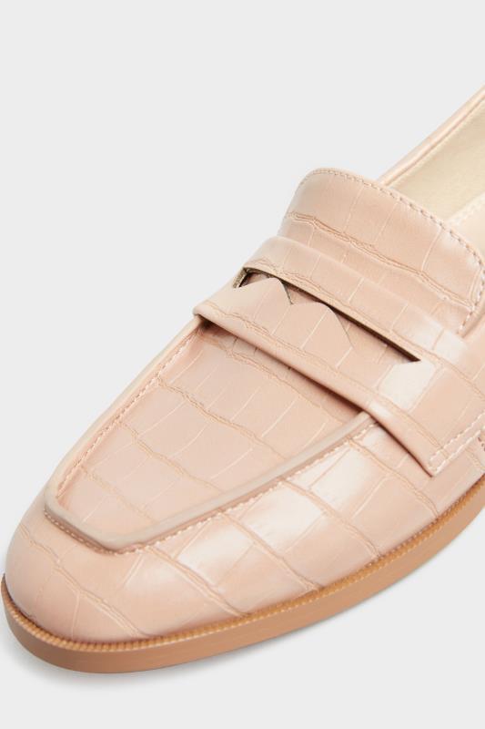 LTS Nude Slip On Croc Loafers_D.jpg