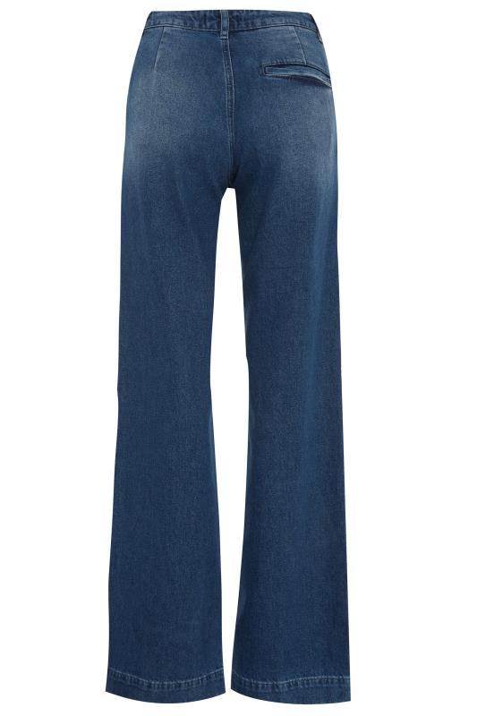 LTS Blue Wide Leg Jeans_BK.jpg
