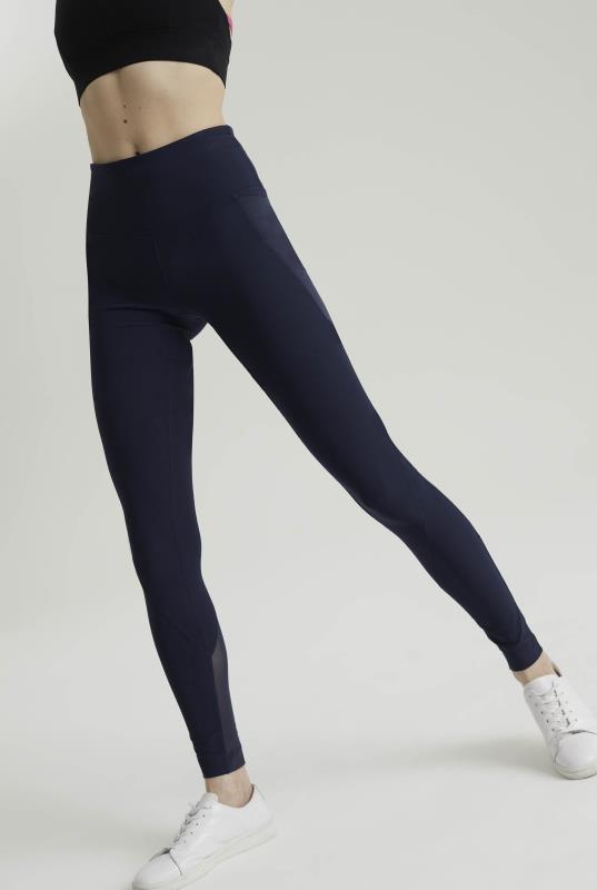 Tall Leggings MPG X LTS Coach Mesh Legging