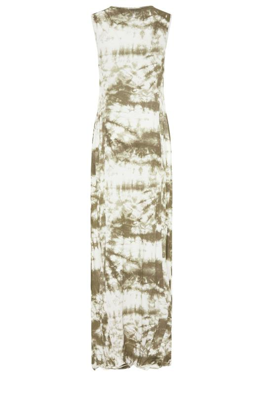 LTS Green Tie Dye Maxi Dress_BK.jpg