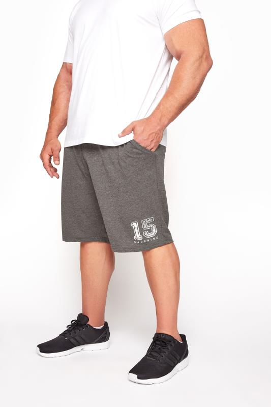 BadRhino Charcoal Jogger Shorts_M.jpg