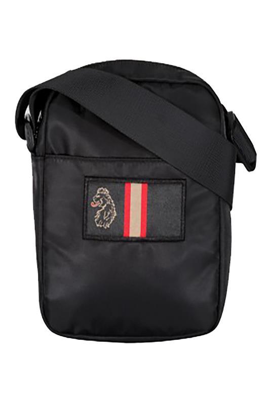 Plus Size  LUKE 1977 Black Touchdown Bag