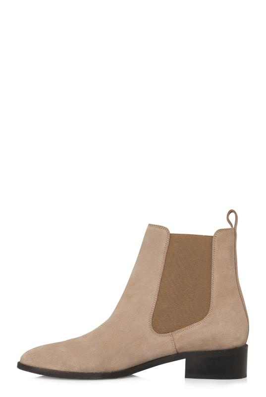 Taupe Gemma Suede Chelsea Boots_3.jpg