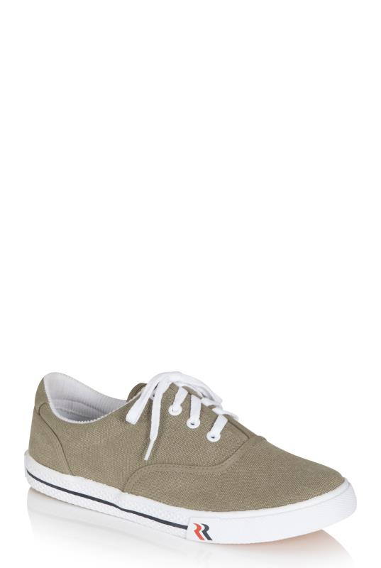 Tall Lace Ups Olive Romika Lace Up Pump