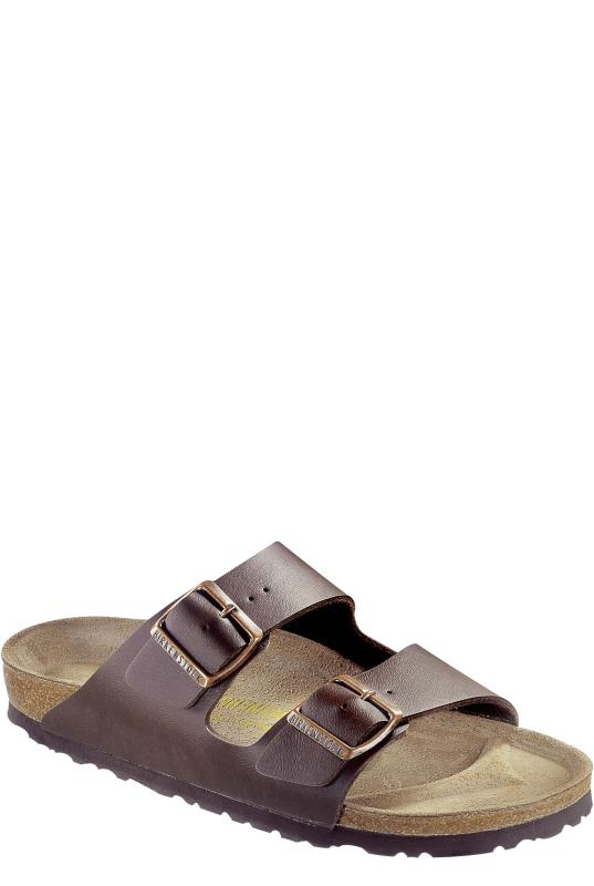 Tall Slides & Mules Birkenstock Arizona Slide Sandals