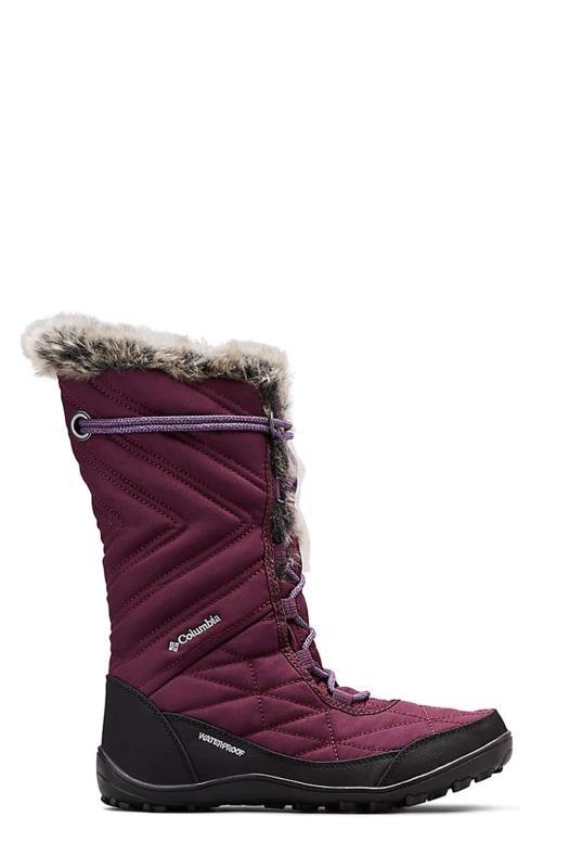 Columbia Minx? Mid III Winter Boots