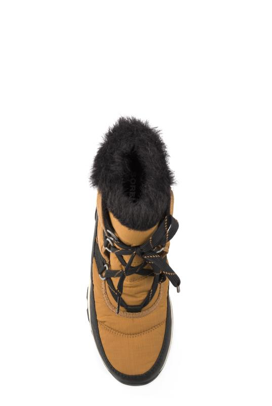 Sorel Whitney Short Lace Winter Boots
