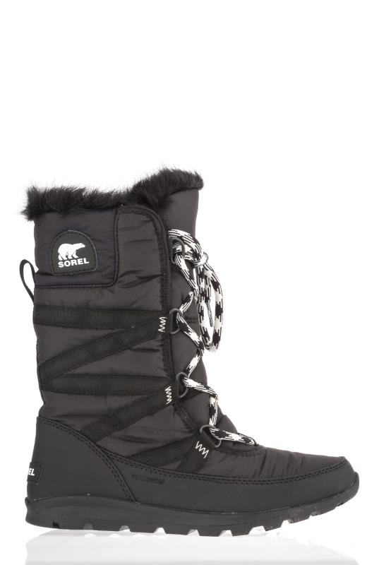 Tall Boots Sorel Whitney Tall Lace Winter Boots